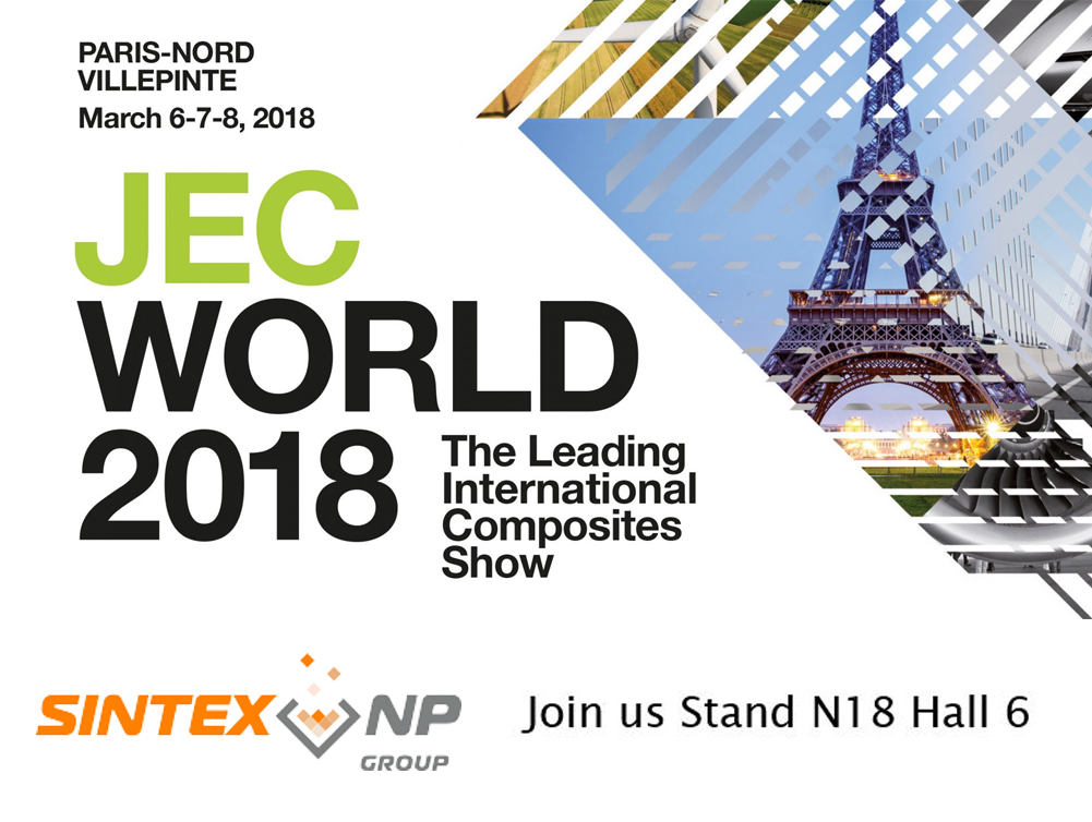 JEc world 2018 sintex np