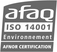 ISO 14001 Environnement AFNOR certification