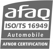 ISO/TS 16949 Automobile AFNOR certification