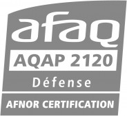 AQAP 2120 Défense AFNOR certification