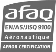 EN/AS/JISQ 9100 Aeronautique AFNOR certification