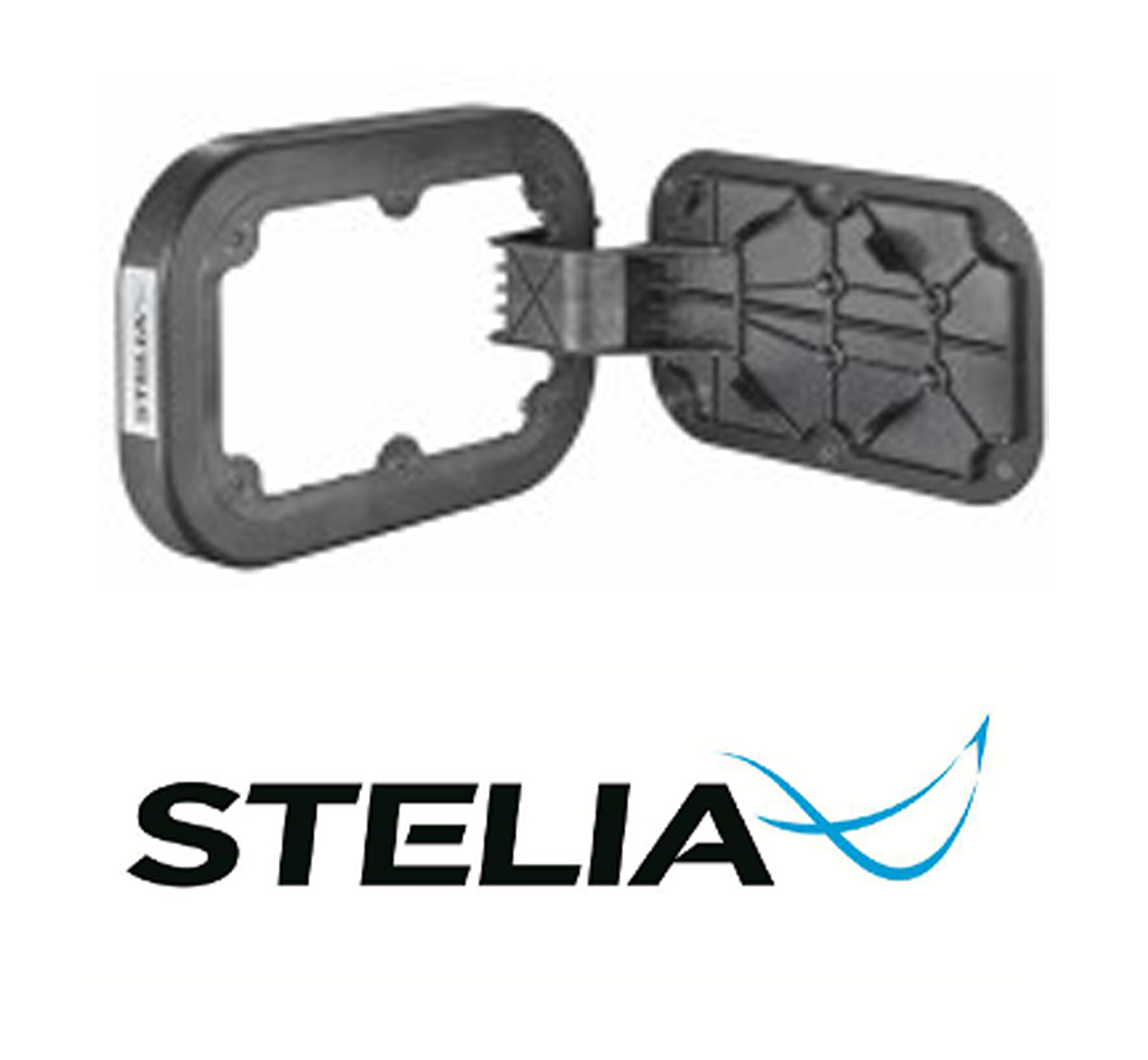 Stelia aerospace : ARCHES BOX TP