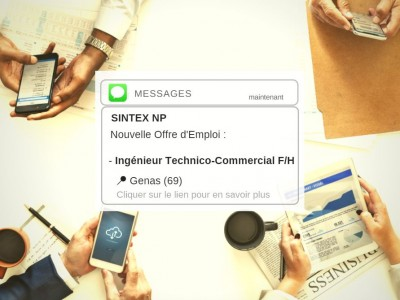 Summer Shutdown 2018 | Sintex NP